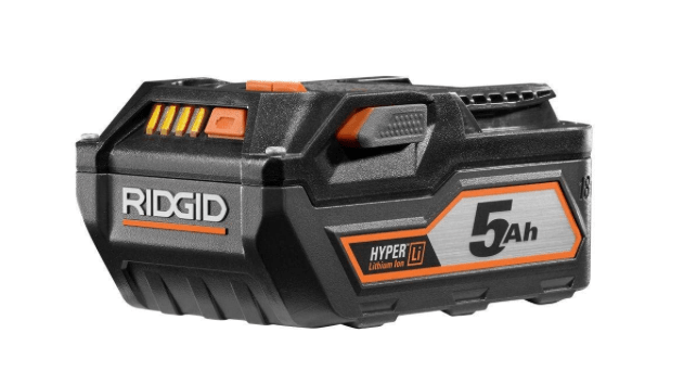Rigid 5 Amp-Hour battery-min