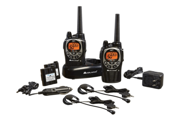 Midland Two-Way Radios 36 mile 50 channel-min