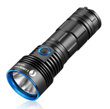 Lumintop 3500 lumen pocket flashlight-min
