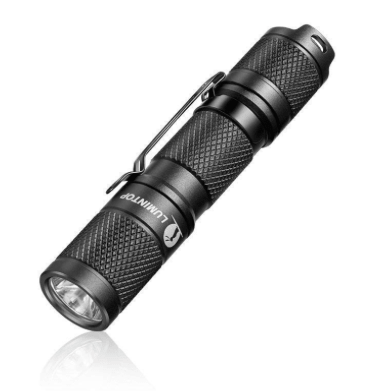Lumintop 640 lumen keychain flashlight-min
