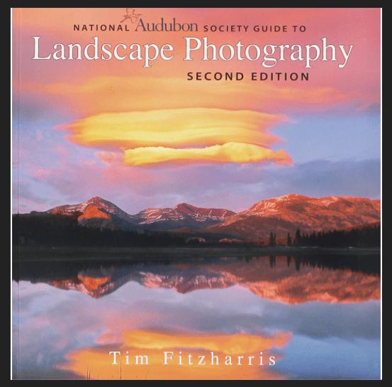 Landscape Photography Tim Fitzharris-min