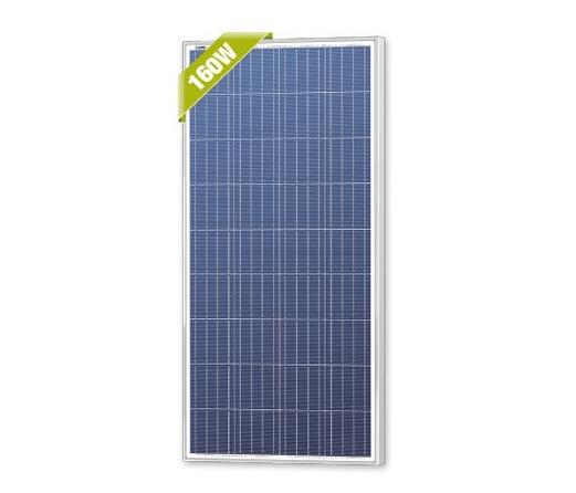 Newpowa 160 watt solar panel-min