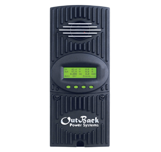 Outback FlexMax 60 Solar Charge Controller-min