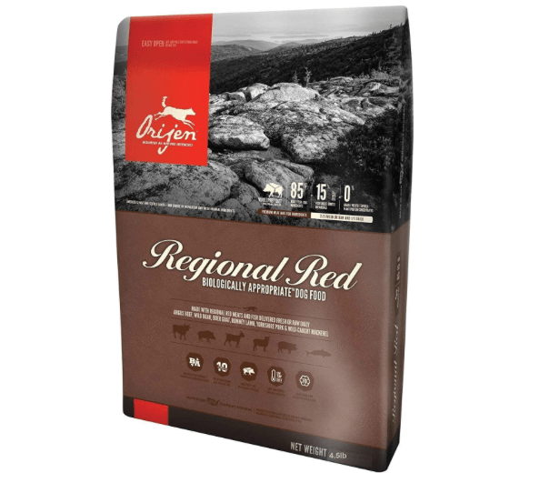 Orijen Regional Red Dog Food-min