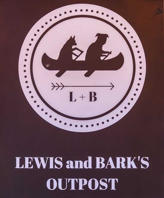 Lewis and Barks Outpost in Red Lodge Montana-min