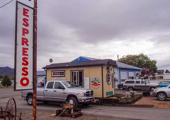 Java Rock coffee shop Terrebonne Oregon-min