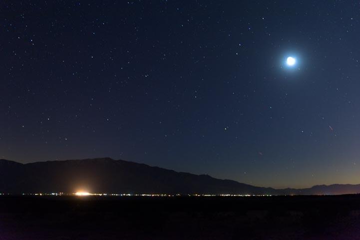 Arizona starry sky-min