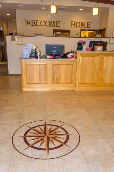 Welcome Home to Americas Mailbox Mail Forwarding Service for full-time RV travelers Rapid City South Dakota-min