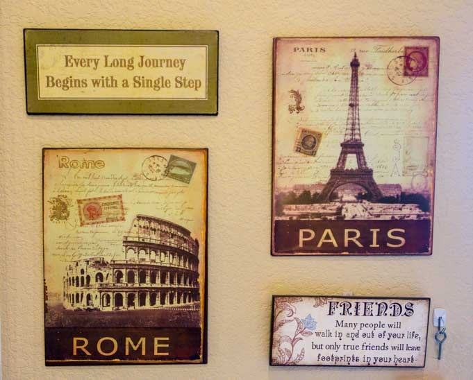 Travel wall art-min