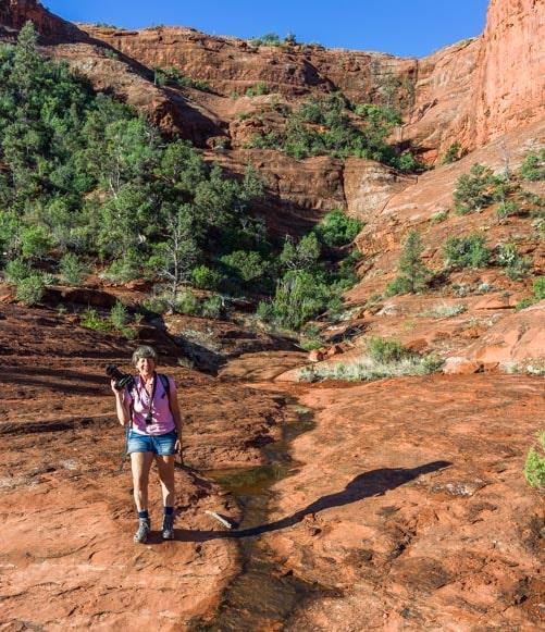 Sedona Arizona hikes are great for photography-min