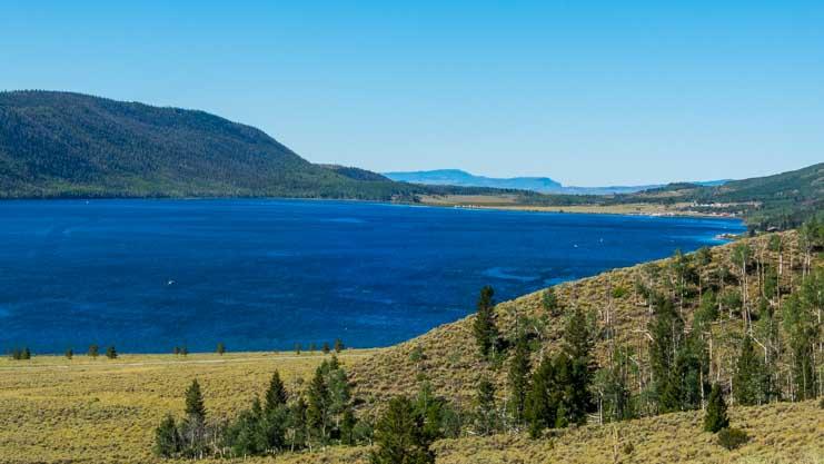 Fish Lake Utah-min