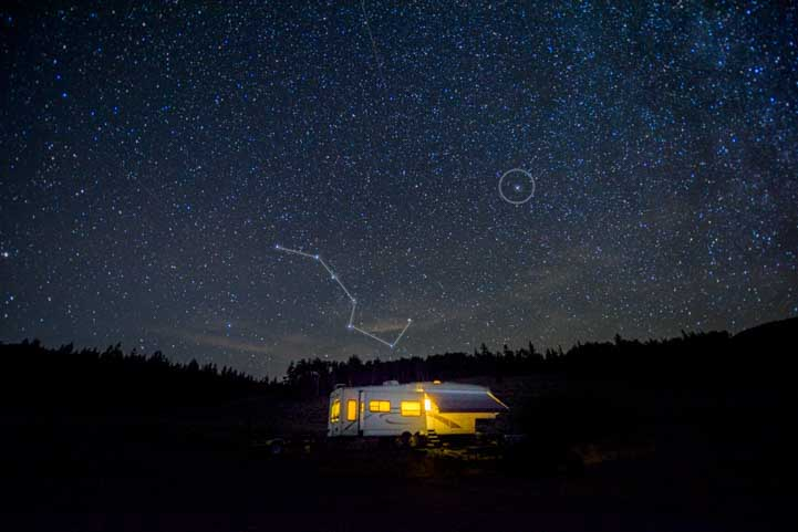Big dipper over RV with outline-min
