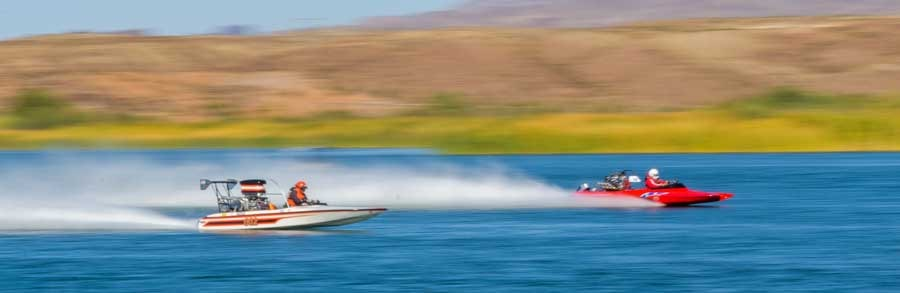 Arizona Drag Boat Association Race in Parker AZ-min