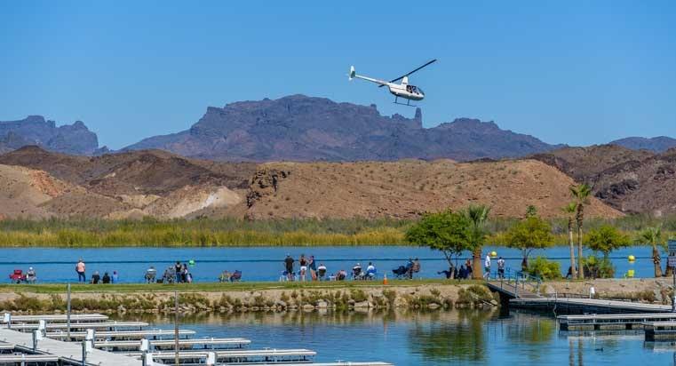 Blue Water Casino island ADBA drag boat rades-min