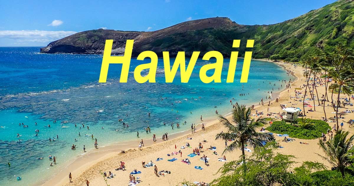 Hawaii Vacation on Oahu