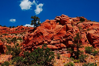 Squaw Trail, Kanab, Utah