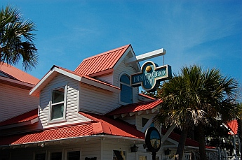 The Driftwood Inn Mexico Beach FL