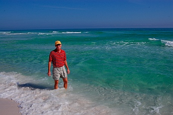 Emerald Coast - Gulf Islands National Seashore Pensacola Florida
