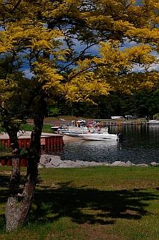 Grand Haven Campground >> Lake Michigan - Charming coastal towns | Roads Less Traveled