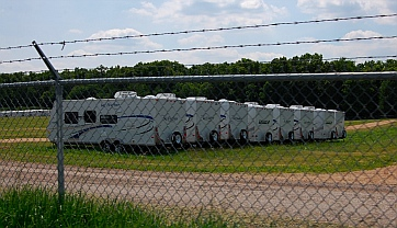 Elkhart In Rv Factories And Amish Country