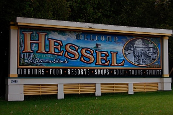 Hessel Michigan Upper Peninsula
