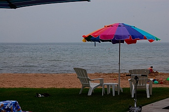 East Tawas MI RV Park