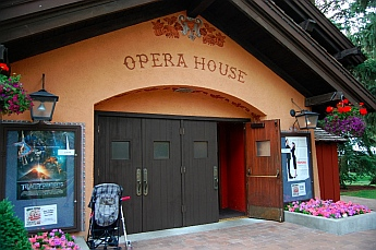 Sun Valley Opera House