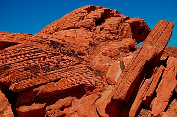 Red rock chaos