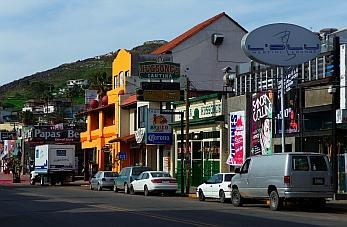 Ensenada A Vibrant Mexican Town Roads Less Traveled