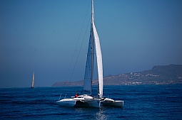Newport-Ensenada sailboat race