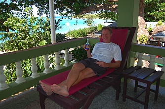 Adam's Eve Apartments Carriacou Grenada
