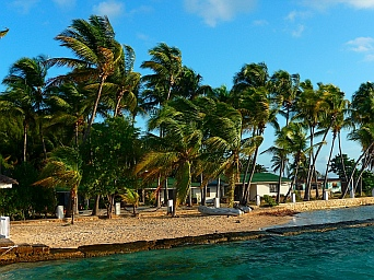 Anchorage Yacht Club Resort Union Island, SVG