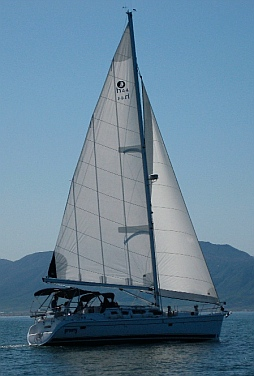 Hunter Marine sailboats are the best kept secret in the boating industry.