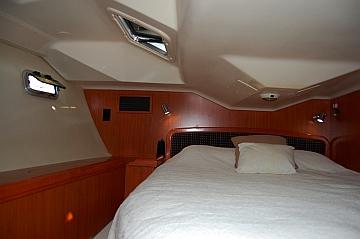 2008 Hunter 44ds Sailboat Roads Less Traveled