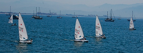 Sailing schools at La Cruz de Huanacaxtle