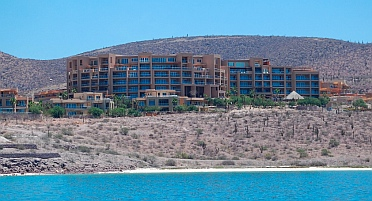 La Paz Resort, Baja California Sur, Sea of Cortez, Mexico