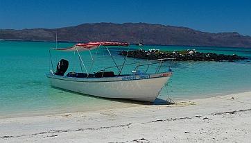 Loreto Isla Coronado Amp Villa Del Palmar Taming The Sea