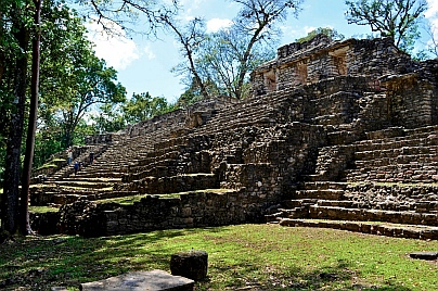 Yaxchilan & Bonampak Tour - The