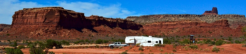 Here's why we love RVing in Utah.