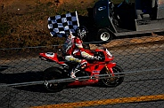 Daytona 200 Motorcycle Race